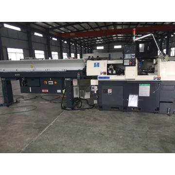 Hochpräzise 5-Achsen Horizontal CNC Drehmaschine BS205