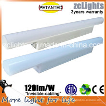 China LED AC85~265V 3FT 12W LED Tube T5 for Indoor Lighting