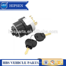 JCB Spare Parts Ignition Switch (OE: 701/80184)
