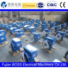 BCI184G 60Hz ac brushless synchronous generator 30kw
