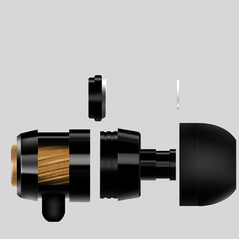 In-ear High Quality Earphone E202-2