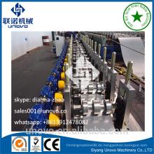 Verteilerbox-Walzenformmaschine perforiert