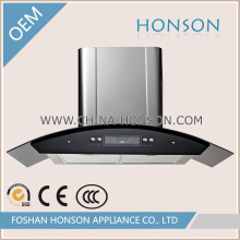 Wall-Mounted Hood Cooker Hood Chinese Kitchen Exhaust Range Hood