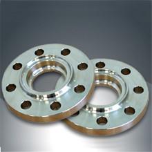 DN40  Plate Steel Stainless Steel Flange