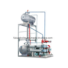 Integral Electric Thermal Oil Boiler