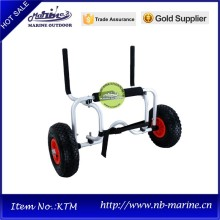 Canoe Trolley, Foldable Trolley, Aluminum Beach Trolley