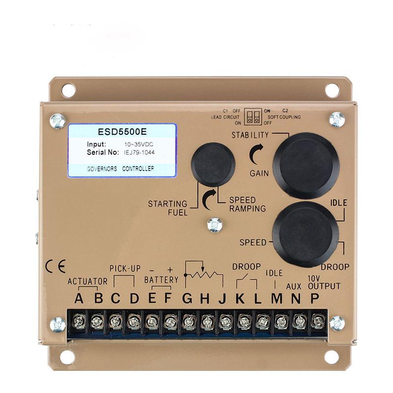 Engine Speed Controller Unit 01 Jpg