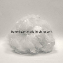 Suffing Material Polyester Staple Fiber 15D Hollow Conjugated