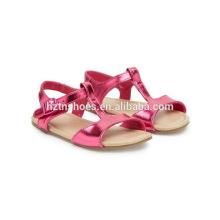 Kids shoes wholesale lovely sandal for girls