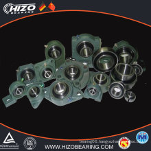 End Rod Bearing/Pillow Block Bearings for Agricultural Machine (UCF201)