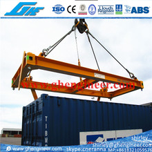 35t Semi-Auto Container Frame Spreader