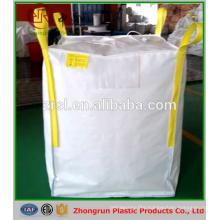 Concrete Washout Jumbo Bags/Ton Bags/Bulk Bags