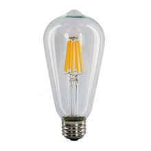 LED St64   Filament Light Bulb 2W 4W 6W  8W 12W