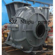 Overhung Impeller Type Mining Slurry Pumps