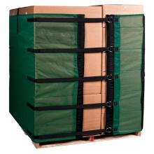 Tamanho Personalizado Melhor Preço Envirowrapper Reutilizável