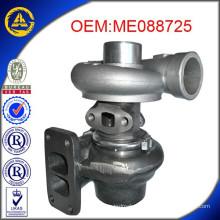 Vente chaude TEO6H ME088725 Kobelco SK200-5 turbo