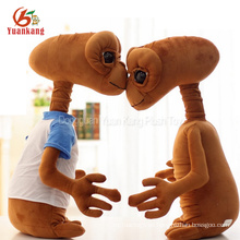 Venta caliente ET Doll Stuffed And Plush Alien Toy