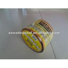 sealing self-adhesive bitumen flashing tape