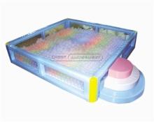 Развеселить развлечений шар света бассейн детей игровое оборудование
