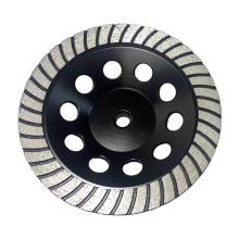 Diamond Grinding Tool Diamond Turbo Grinding Cup Wheel