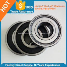 Part Number 6304-2RS Deep Groove Ball Bearing