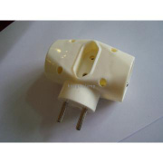 New design multi adapter for Africa