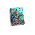 3D WATERWORLD NOTEBOOK -0