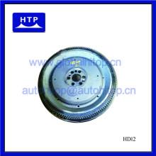 Engranaje del volante del motor para Hyundai R215-7