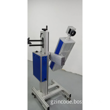 INCODE Co2 Laser Marking Machine