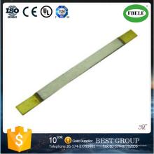Zumbador de cerámica piezoeléctrico del rectángulo de la alta sensibilidad