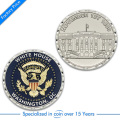 Fornecimento Preço Us Us Militar Desafio Metal Coin