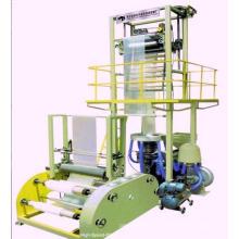 Máquina de extrusão de filme de PE de alta velocidade