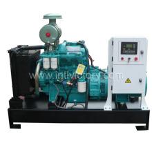 30kw ~ 150kw Yuchai Motor Generador Diesel