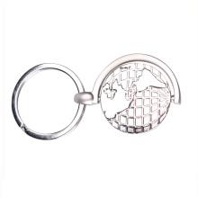 Logotipo 3D Keychain, bons tipos da qualidade da forma Keychain feito sob encomenda