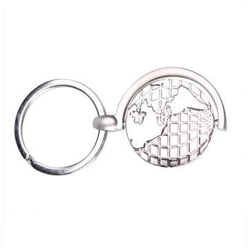 3D Logo Keychain, gute Qualität Formen Custom Keychain