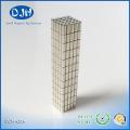 Diámetro del imán 3 * Espesor 6 mm N35 Níquel-Cobre-Níquel Coated