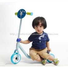 Mini scooter en plastique avec un prix moins cher (YVC-001-1)