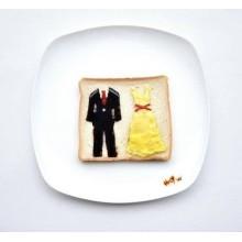 Dinner Plate (CY-D05)
