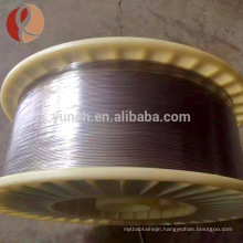 high temperature molybdenum wire