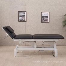 Cama eléctrica ajustable del tratamiento de la tabla del masaje del nuevo estilo