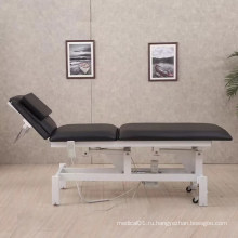 Новый стиль электрический регулируемый массажный стол