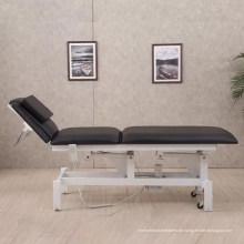 Elektrisch verstellbares Massagetisch-Behandlungsbett im neuen Stil