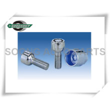 M12x1.25 Guard Wheel Lock Nuts