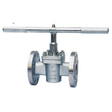 Cast Steel Balance Series Sleeve Type Plug Valve