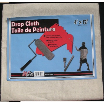 8 oz 4ft*6ft cloth