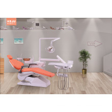 Галогенное стоматологическое кресло с сертификатом CE и ISO