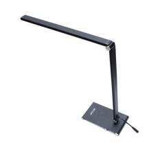 Linda lâmpada de mesa lâmpada de mesa de alumínio fino lâmpada de mesa GIft