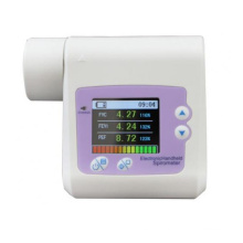 Medizinisches Patientenspirometer des Gesundheitswesens kaufen