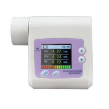 Acheter le spiromètre médical patient de soins de santé