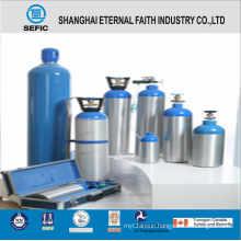 High Quality Medical Aluminum Cylinder